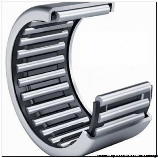INA HFZ101410 Drawn Cup Needle Roller Bearings #2 image
