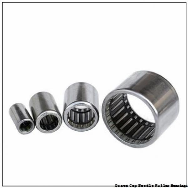 INA BK1210 Drawn Cup Needle Roller Bearings #3 image